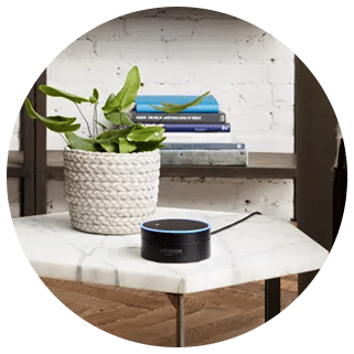 DISH Hands Free TV with Amazon Alexa - San Diego, California - AmeriSat - DISH Authorized Retailer