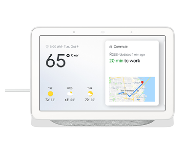 Google Nest Hub - Smart Home - ${busines_name} - San Diego, CA _ DISH Authorized Retailer
