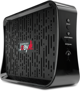The Wireless Joey - Cable Free TV Box - San Diego, California - AmeriSat - DISH Authorized Retailer