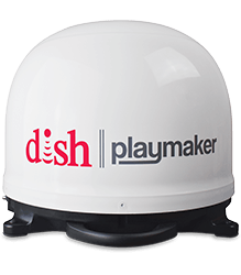 Playmaker - Outdoor TV - San Diego, California - AmeriSat - DISH Authorized Retailer