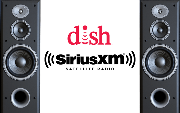DISH with Sirius XM Radio - San Diego, California - AmeriSat - DISH Authorized Retailer